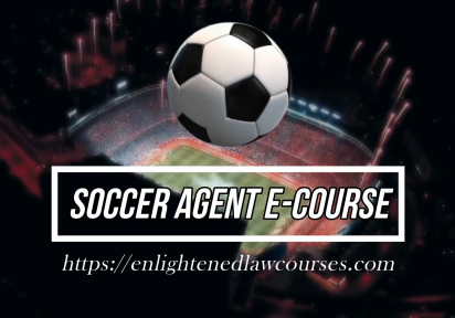 Football Players' Agent Course
